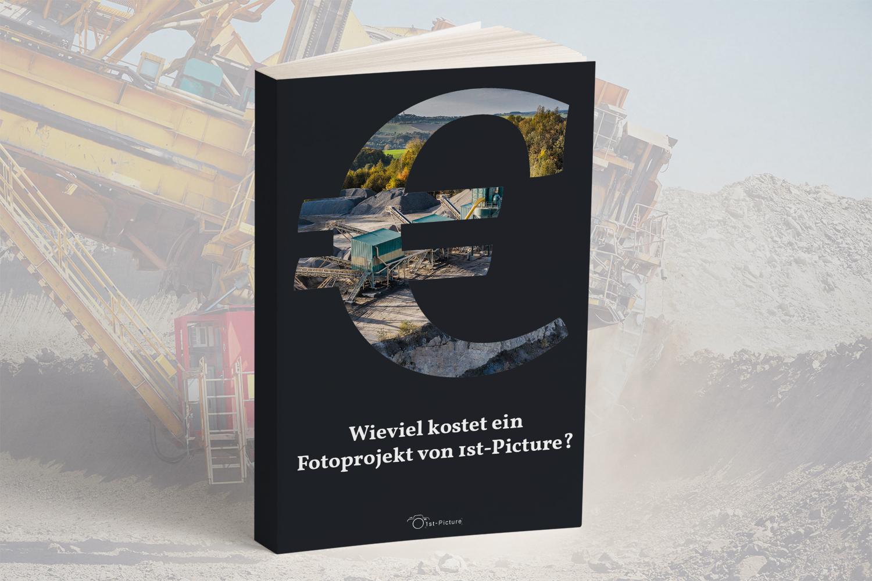 Industriefotografie 1st-Picture Kosten